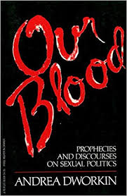 Our blood /Nuestra Sangre